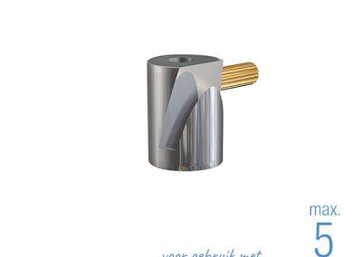 Подвесные крюки Артитек 5кг